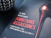 Ambitions assassines, Claire Bauchart