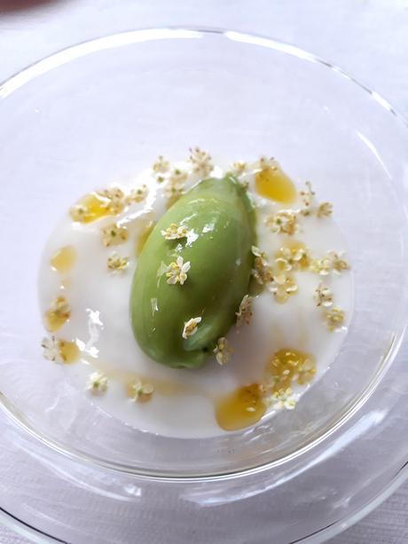 Fraises, sureau, … © Gourmets&co