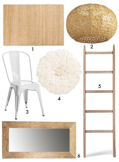 beach house deco scandinave bord de mer juju hat blog décoration clem around the corner