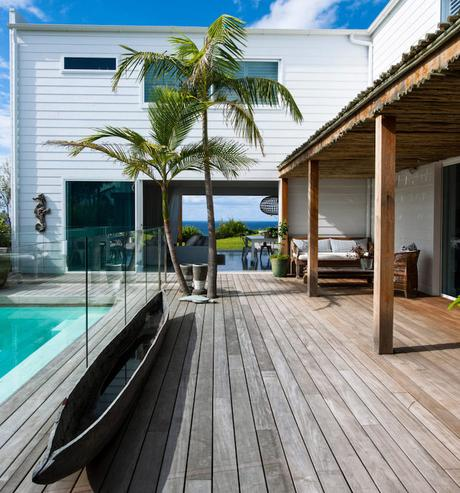 beach house piscine verre villa blog déco clem around the corner