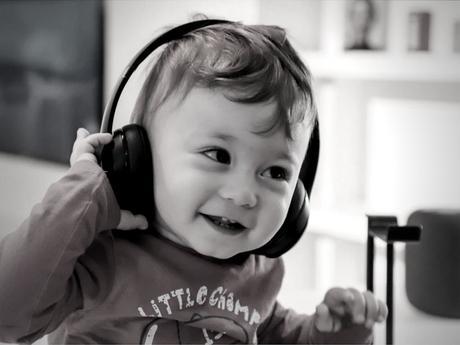 6 activités pour initier les petits à la musique