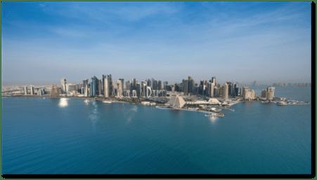 Le Qatar reconnu comme meilleure destination hôtelière au Moyen-Orient
