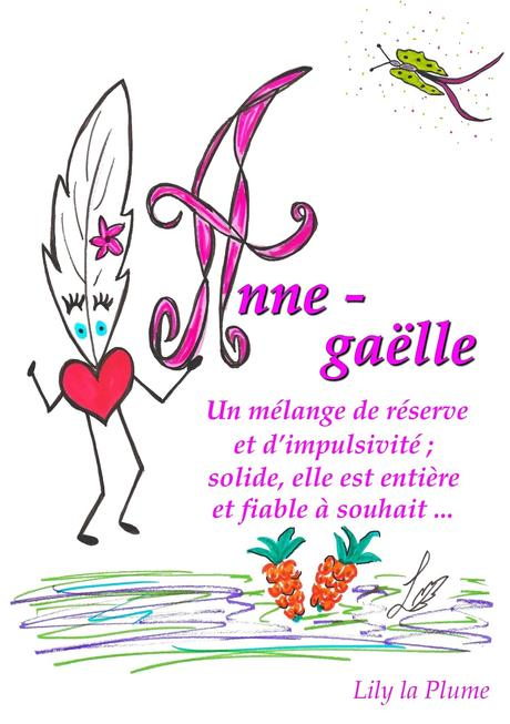 Anne Gaëlle
