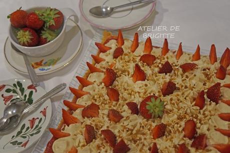 Pâte à Pistache, recette de Pierre Hermé