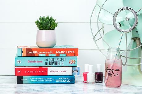 Quels livres lire cet été ?
