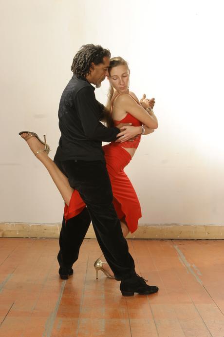 ÂŤ La danse m'a sauvĂŠe du burn-out Âť