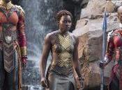 raisons succès Black Panther