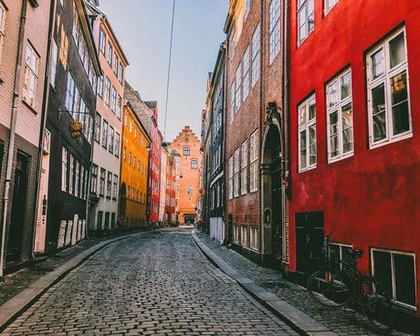 Copenhague : City Guide & Bonnes Adresses Danoises