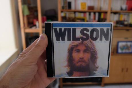 Dennis Wilson - Pacific Ocean Blue (1977)
