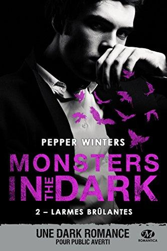 Mon avis sur le très sombre Monsters in the Dark de Pepper Winters