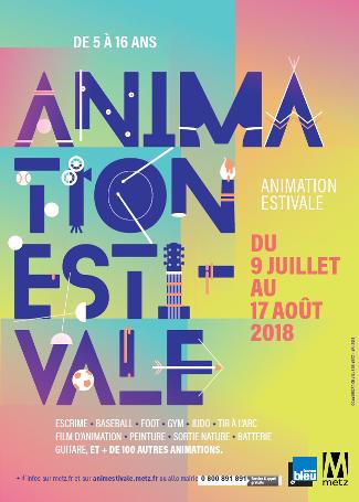 Animation Estivale 2018