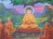 bouddhisme moines tradition Theravada