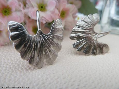 Boucles d'oreilles Bijoux Chérie