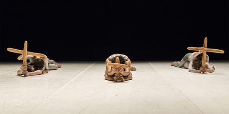 MONTPELLIER DANSE – Retour sur Ballet du Capitole – 2/3 juillet