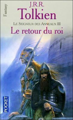 Le Seigneur des Anneaux – T3 : Le Retour du Roi de Tolkien