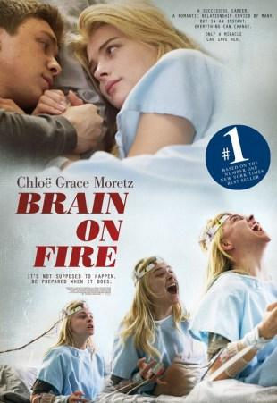 [Critique] BRAIN ON FIRE