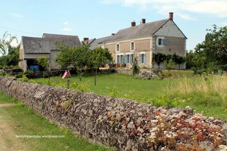 Un jour un village en Anjou