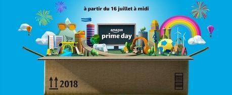 Amazon Prime Day 2018 : des tonnes de promos en perspective.