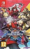 BlazBlue Cross Tag Battle pour Nintendo Switch