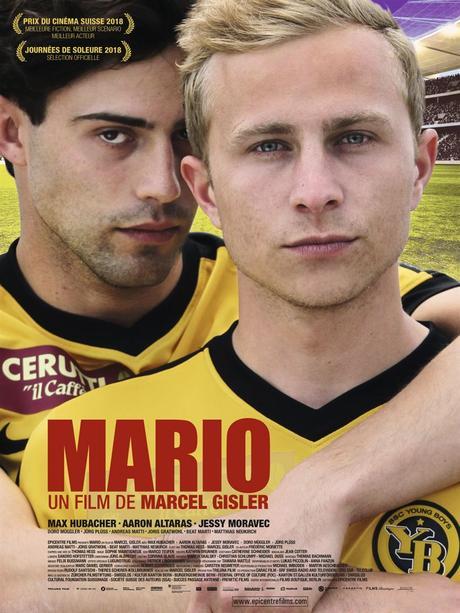 [CONCOURS] Gagnez vos DVD du film Mario de Marcel Gisler !