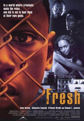Fresh - Boaz Yakin (1994)