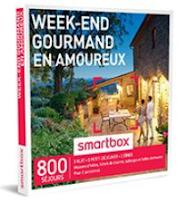 Smartbox du Clos Graissé au Vol