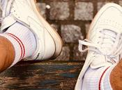Quelles chaussettes porter avec baskets quand homme