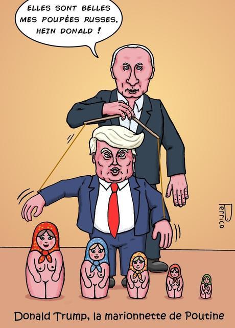 La Magie Que Compte Opérer Vlad