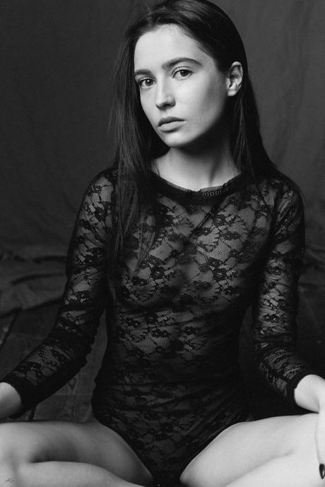 Look At Me Now : Nastya par Andy Go (exclusif)