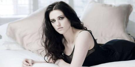What's your name? Katie McGrath