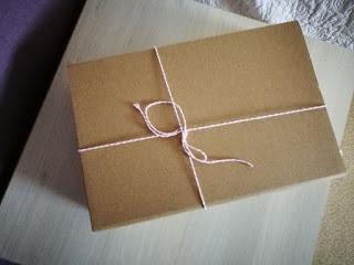 Unboxing: Découvrez la box New Romance des éditions La livre de poche romance - Mai  2018