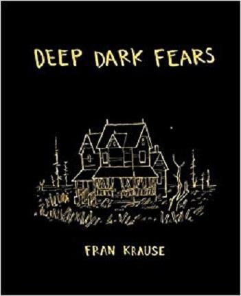 Couverture Deep Dark Fears