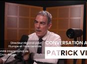 [VIDEO] Conversation avec… Patrick Vial, directeur régional CICR conflit Ukraine
