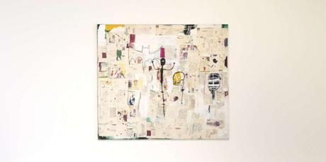 LaFondation Louis Vuittonaccueille  une rétrospective de l'artiste Jean-Michel Basquiat