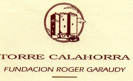 La Fondation créée par Roger Garaudy...