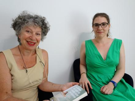 Catherine Grangeard et Daphnée Leportois : Maigrir à tout prix (?)