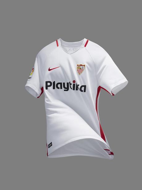 FC Séville 2018-19