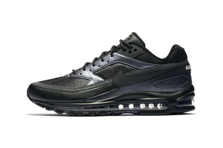 Nike Air Max 97/BW Black