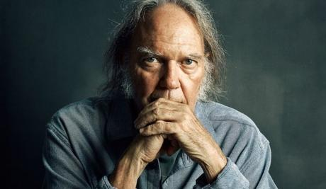 10 X Neil Young