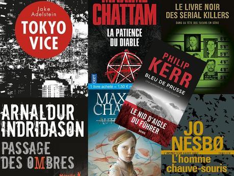 Ces livres à lire cet été