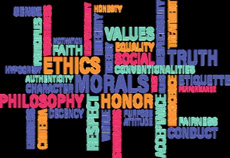 Pourquoi consommer éthique et responsable ?
