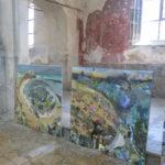 Dole, 12 artistes à la chapelle des Jésuites