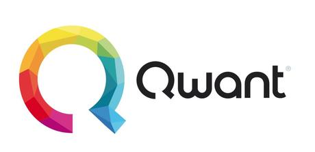 Joyeux anniversaire Qwant : Nouveau design sur iPhone