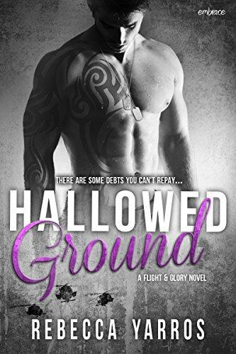 Hallowed Ground (Flight & Glory Book 4)