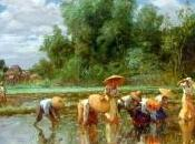 peinture philippine siècle jours