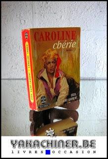 caroline chérie tome 1