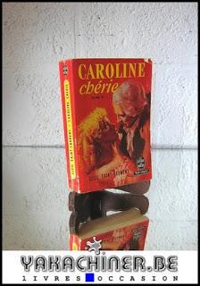 caroline chérie tome 2