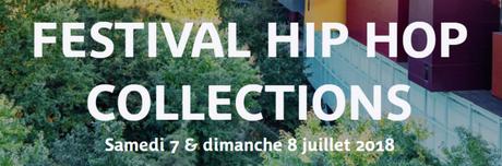 Le festival Hip Hop Collections au Musée du Quai Branly