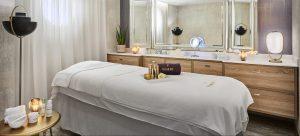 L'Hôtel Belles Rives lance son Beauty Corner en partenariat avec Valmont