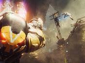Electronic Arts dévoile nouvelle vidéo gameplay d'Anthem